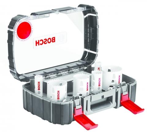 products/Набор биметаллических коронок Bosch BIM 60ММ 22/25/35/40/51/68  2608594062
