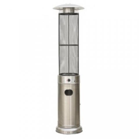 products/Уличный газовый обогреватель Aesto A-07, нержавеющая сталь, арт. A-07 (нерж.сталь)