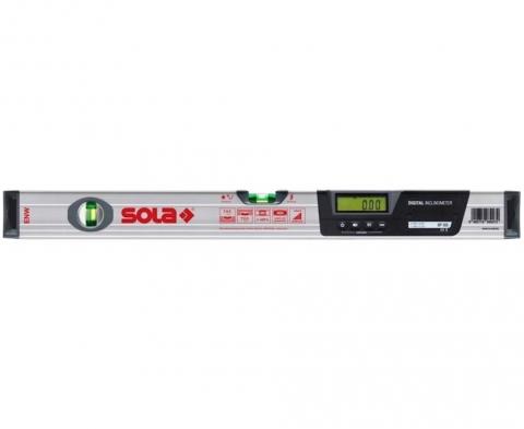 products/Уровень угломер электронный ENW 120, 120 см, защита IP65 /SOLA/,01721401