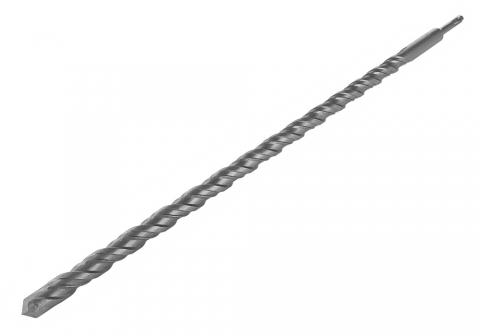 products/9019-SDS-20x1000C Бур SDS+ с твердосплавной напайкой, СПИРАЛЬ S4 , Союз
