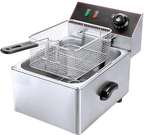 products/Фритюрный шкаф GASTRORAG HEF-4L