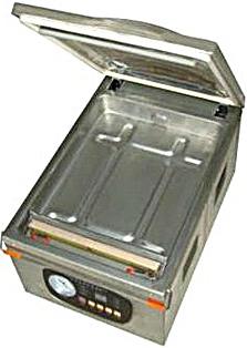 products/Вакуумная упаковочная машина GASTRORAG TVS-DZ-260