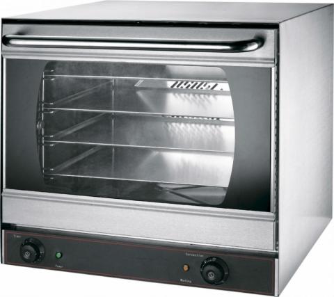 products/Конвекционная печь GASTRORAG YXD-EN-40