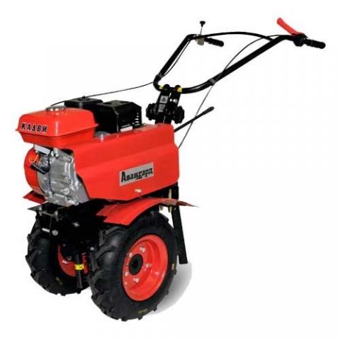 products/Мотоблок АМБ-1М1 АВАНГАРД (двигатель Lifan 170F 7,0л.с.), КАДВИ, арт. АМБ-1М1