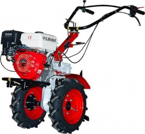 products/Мотоблок УГРА НМБ 1Н14 (двигатель Lifan 177F 9,0 л.с.), КАДВИ, арт. НМБ 1Н14