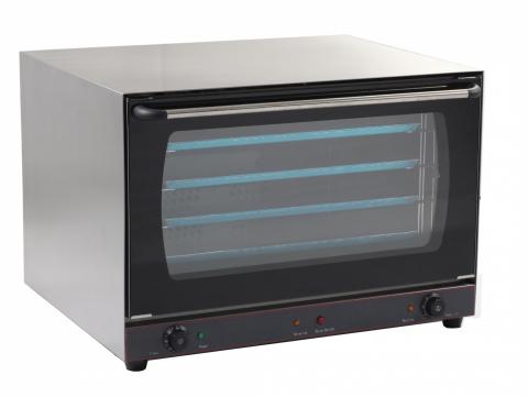 products/Конвекционная печь GASTRORAG YXD-EN-50 (220V)