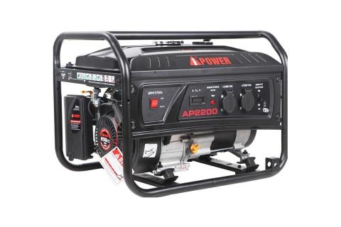 products/Бензиновый генератор A-iPower lite AР2200, арт. 20201