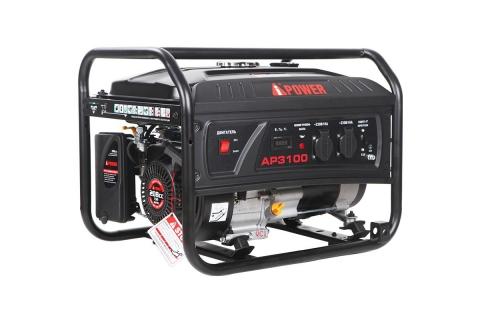 products/Бензиновый генератор A-iPower lite AР3100, арт. 20203