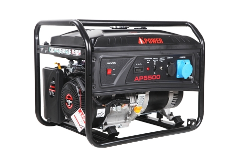 products/Бензиновый генератор A-iPower lite AР5500, арт. 20204
