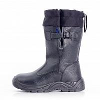 products/Сапоги кожаные с манжетой, Факел арт. 87465159