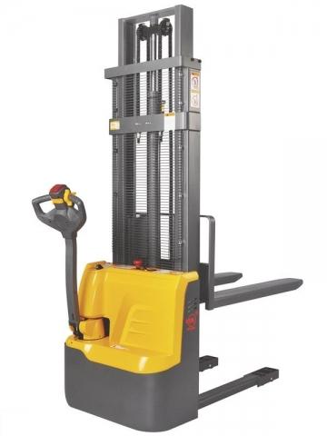 products/Штабелер электрический самоходный XILIN 1.2т 2.5м CDD12R-E,