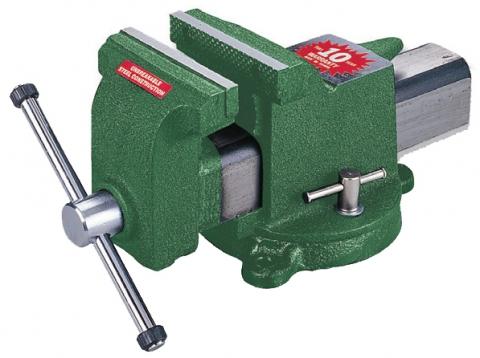 products/C-A12 Jonnesway Тиски слесарные поворотные, 200 мм