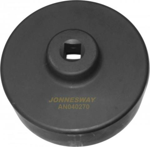"""products/AN040270 Jonnesway Торцевая головка 3/4""""DR, 95 мм, для гайки ступицы грузовых автомобилей RENAULT"""