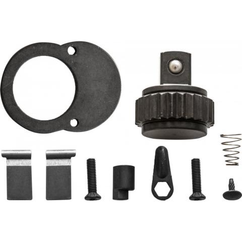"""products/281402RK Ремонтный комплект для рукоятки трещоточной Ombra 1/4""""DR, 72 зубца"""
