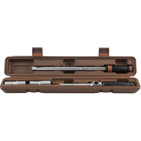 products/A90043 Ombra Ключ баллонный, инерционный, 17,19,21,22 мм