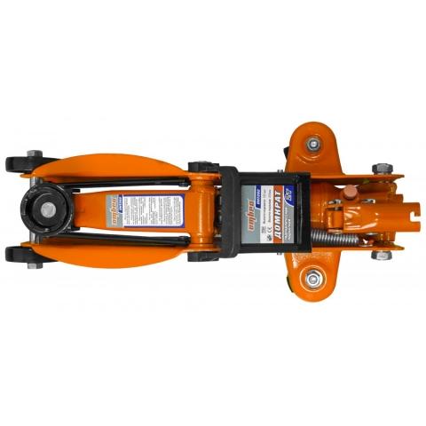 products/OHT202 Ombra Домкрат подкатной 2 т., 135-330 мм