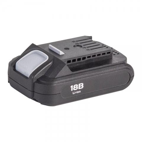products/Аккумулятор для ДА-18/2ЛК, ДА 18/2ЛМ (18 В; 1.5 А*ч; Li-Ion) СТАВР, арт. аккДА18-2лкм