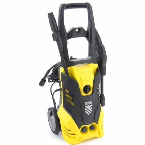 products/Моечная машина высокого давления R-110, 1500 Вт, 110 бар (арт. 58232)