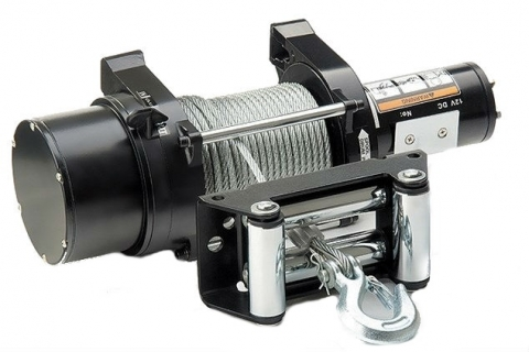 products/Автомобильная электрическая лебедка Denzel 3.6 т  (арт. 520455)