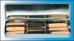 products/Набор из 6-и напильников в металлической коробкеERGO AJAX 286 202 91 1025