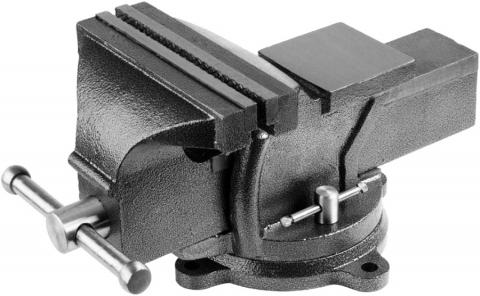 products/Слесарные тиски с поворотным основанием STAYER STANDARD 3254-200