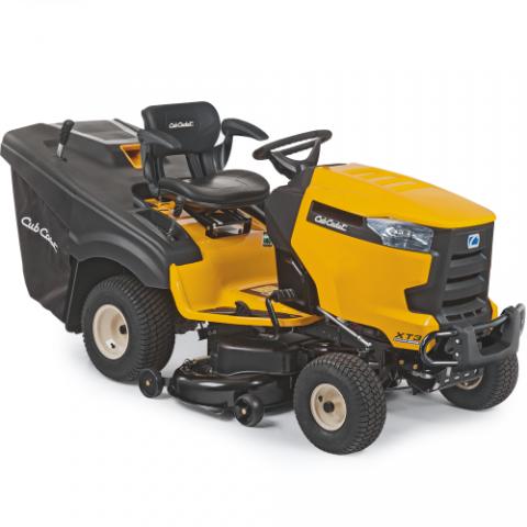 """products/Трактор """"Cub Cadet"""" XT3 QR106E (арт. 13BIA5CR603)"""