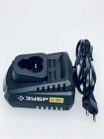 products/ЗУБР ДА-12-2-Ли КМ3 Li-Ion «Компакт» зарядное устройство