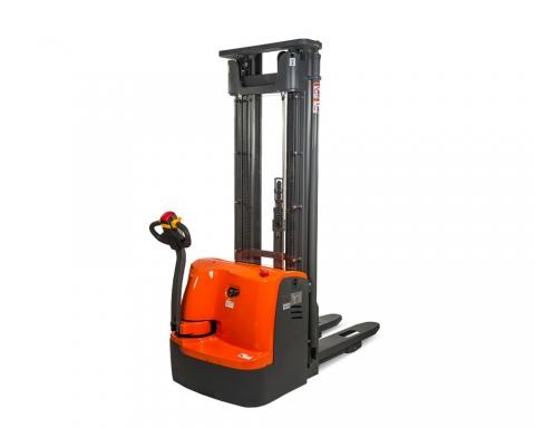 products/Штабелер электрический самоходный TOR 1.5т 4.5м CDDR15-II, арт. 1291545