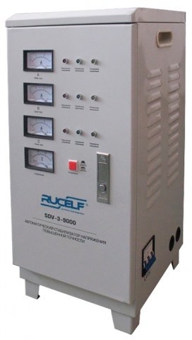products/RUCELF SDV-3-9000