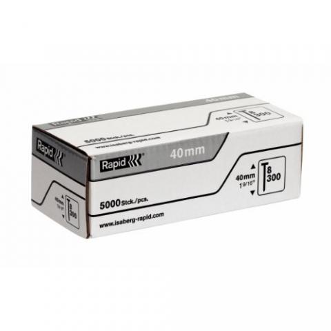 products/Гвозди для степлера RAPID 300/40 - 5000шт (арт. 40100535)