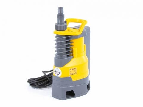 products/Дренажный насос Denzel DPX650 X-Pro, 650 Вт, подъем 7 м, 11500 л/ч, без поплавка (арт. 97225)