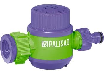 products/Таймер для полива до 2 часов, механический PALISAD