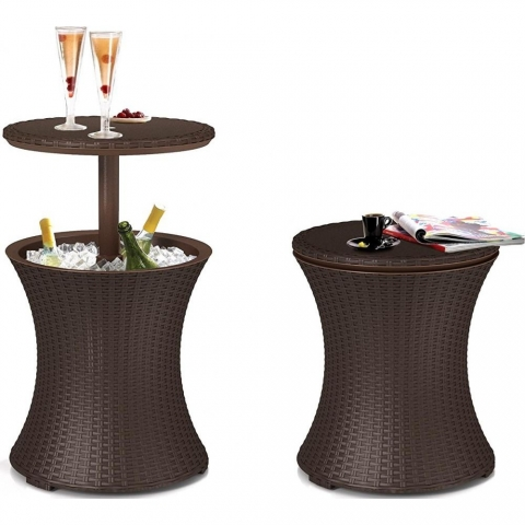 "products/Столик ""COOL BAR RATTAN"" Keter  (арт. 17194548)"