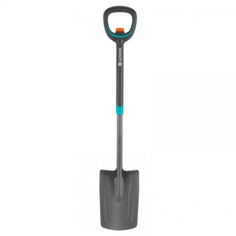 products/Лопата Gardena садовая телескопическая ErgoLine (17020-20.000.00)