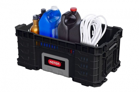 products/ Ящик Keter для инструментов 33.8 L 17202245