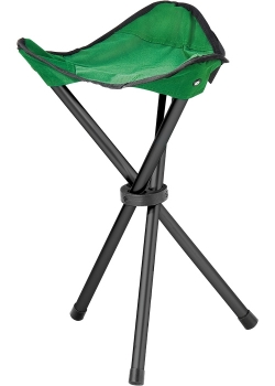 products/Стул складной на 3-х ножках 32х32х44 см PALISAD Camping