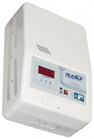 products/Стабилизатор напряжения релейный RUCELF SRW-12000-D
