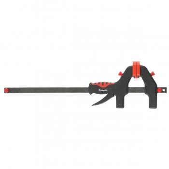 products/Струбцина универсальная F-образная, 450 х 765 х 90 мм, пластмассовый корпус MATRIX