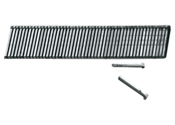 Гвозди, 14 мм, для мебельного степлера, со шляпкой, тип 300, 1000 шт MATRIX MASTER