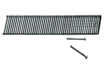 Гвозди, 10 мм, для мебельного степлера, со шляпкой, тип 300, 1000 шт MATRIX MASTER