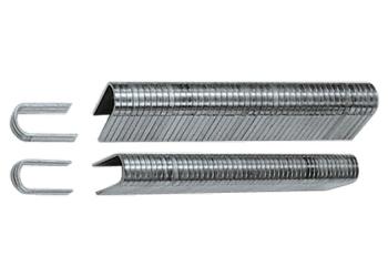 products/Скобы, 12 мм, для кабеля, закаленные, для степлера 40905, тип 28, 1000 шт MATRIX MASTER