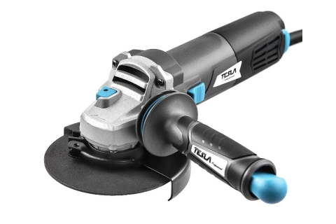 products/УШМ (болгарка) TESLA TAG780 (623037) 780 Вт 11000 об/мин 125 мм