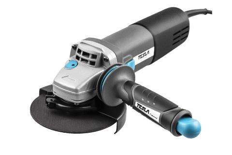 products/УШМ (болгарка) TESLA TAG950C (623038) 950 Вт 11000 об/мин 125 мм  в кейсе