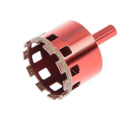 products/Коронка алмазная HAMMER Flex 226-012 DHS 53.0*65/5