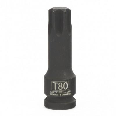 "products/Головка ударная TORX 80 1/2""// Stels,13969"