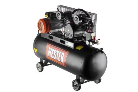 products/Компрессор Wester Wbk2200/100pro, арт. 631639