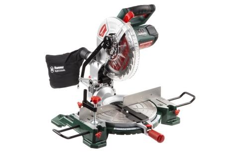products/Пила торцовочная HAMMER STL1800/255