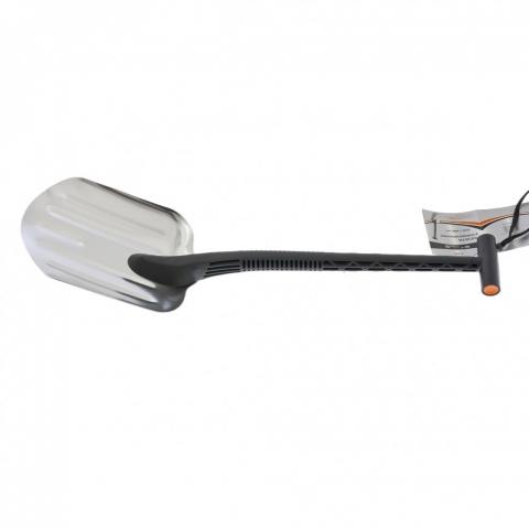products/Лопата универсальная алюминиевая, 205х260х700 мм, пластиковый черенок// Stels,61585