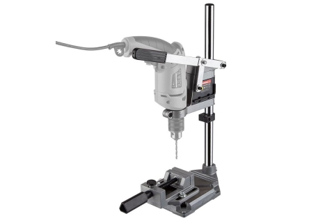 products/Стойка с тисками  для дрели HAMMER STD60, 525105