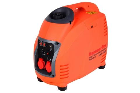 products/Бензиновый инверторный генератор HAMMER GNR2000i
